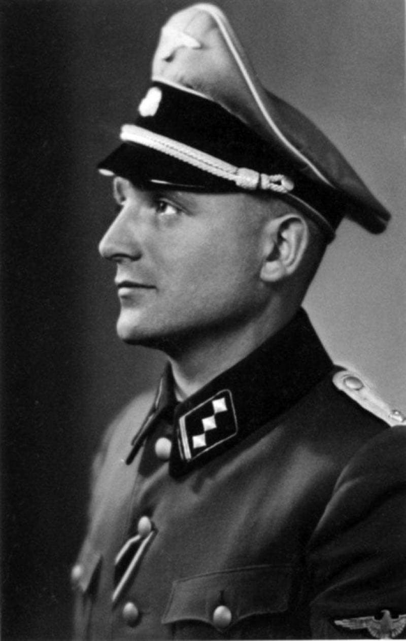 Klaus Barbie