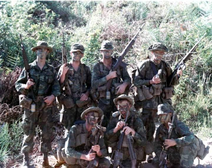 1st Force Reconnaissance Company