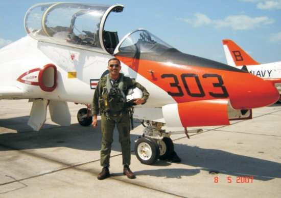 Capt. Surendra Ahuja