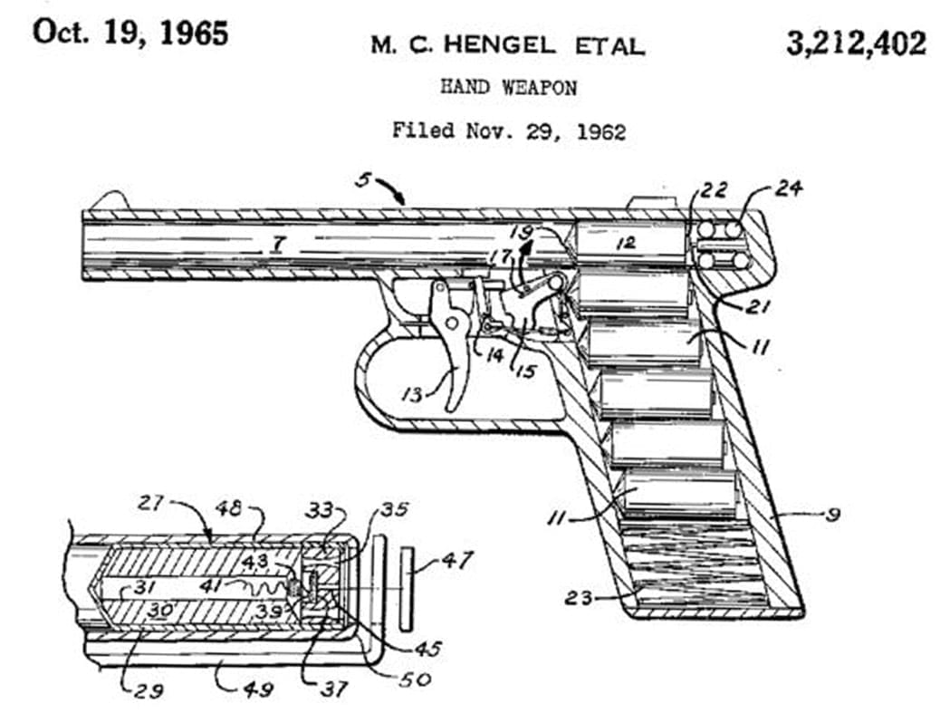 The four worst military pistols of the 20th century defense the four worst military pistols of the 20th century defense media network pooptronica
