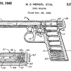 Basic Gun Diagram Cub Cadet Wiring Lt1042 The Four Worst Military Pistols Of 20th Century