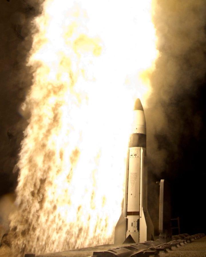 Standard Missile 3 (SM-3)
