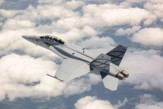 Advanced Super Hornet CFTs