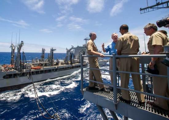 Navy Alternative Fuels