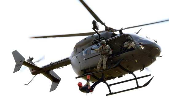 UH-72A Lakota