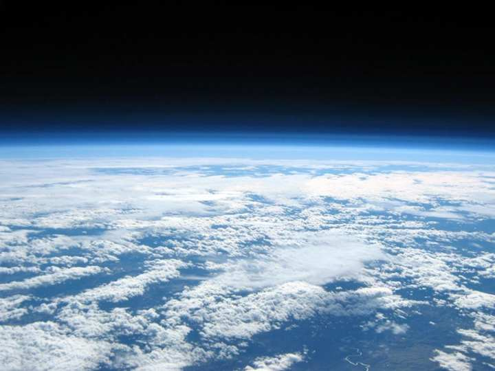 The Civil Air Patrol Fosters STEM With CubeSat Balloon