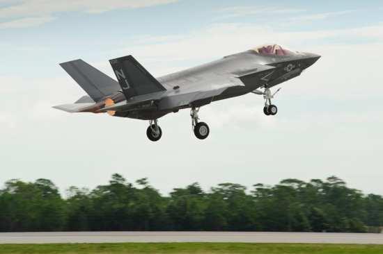 VFA-101 first Eglin sortie