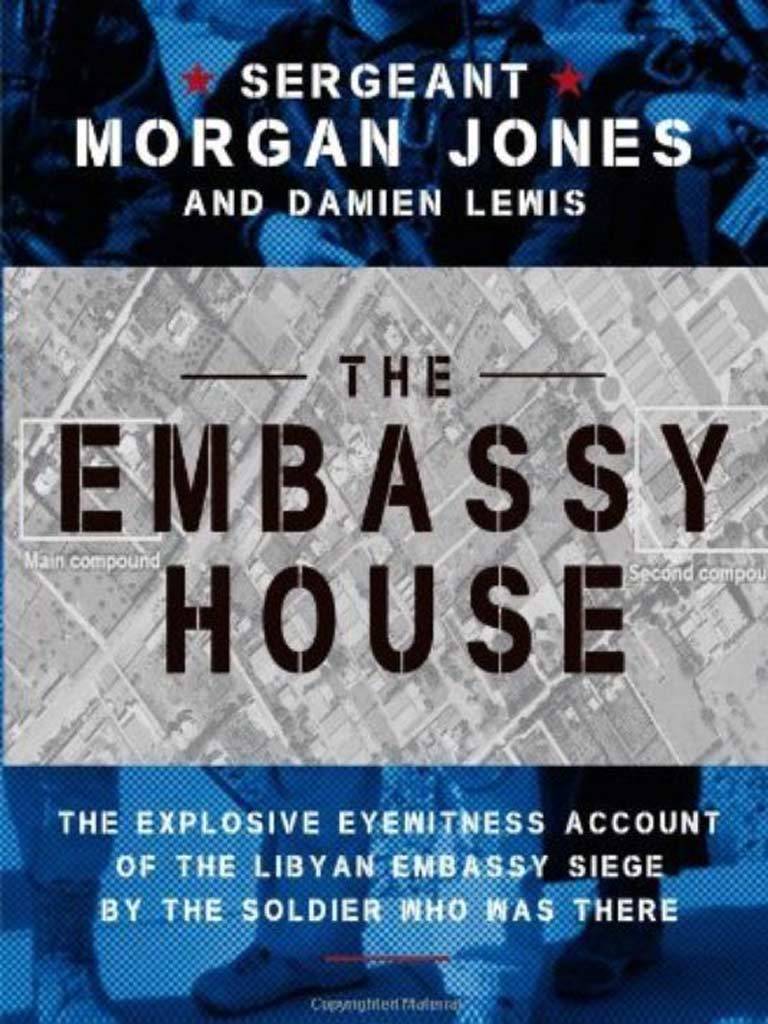 The Embassy House