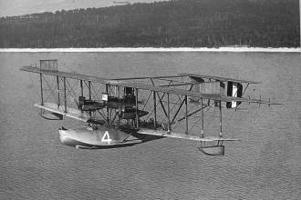 Navy-Curtiss NC-4