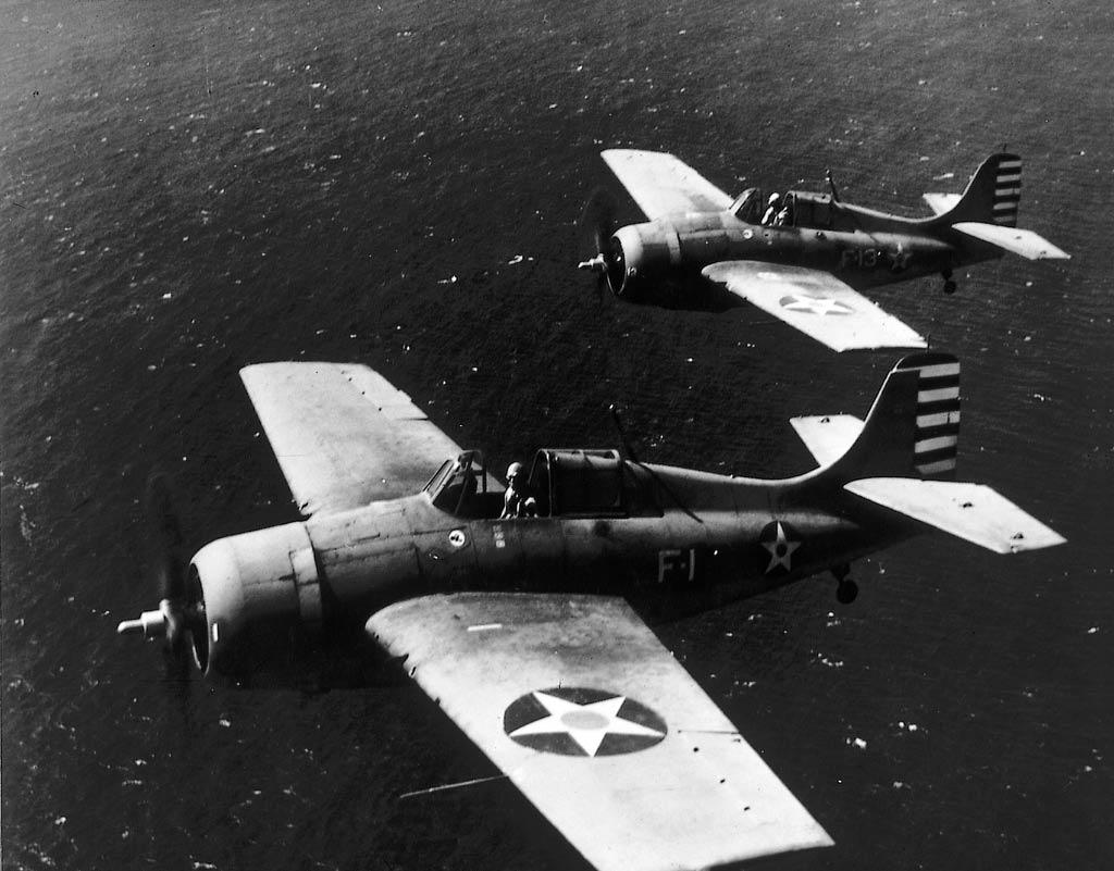 VF-3 Wildcats