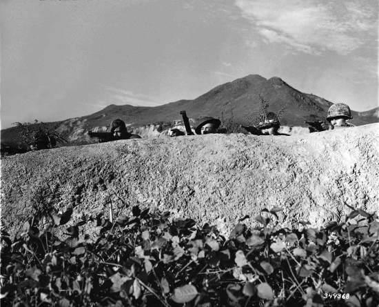 United Nations Forces Korean War
