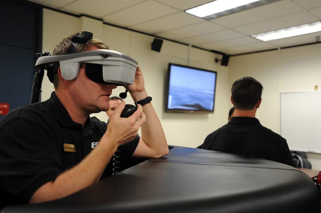Virtual Environment Submarine (VESUB)