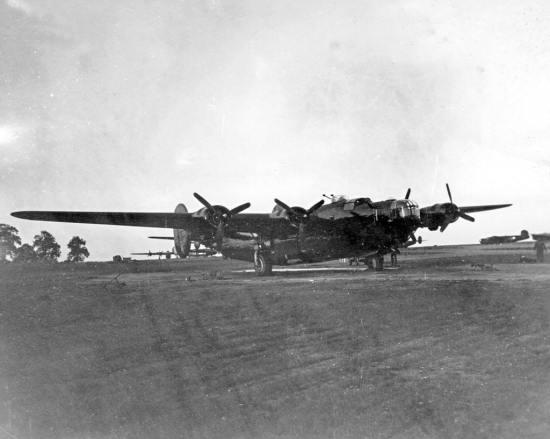 B-24 Liberator K