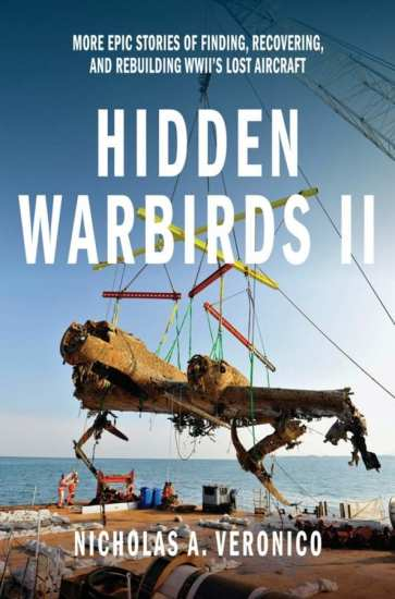 Hidden Warbirds II cover