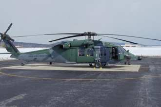 UH-60L Brazilian AF