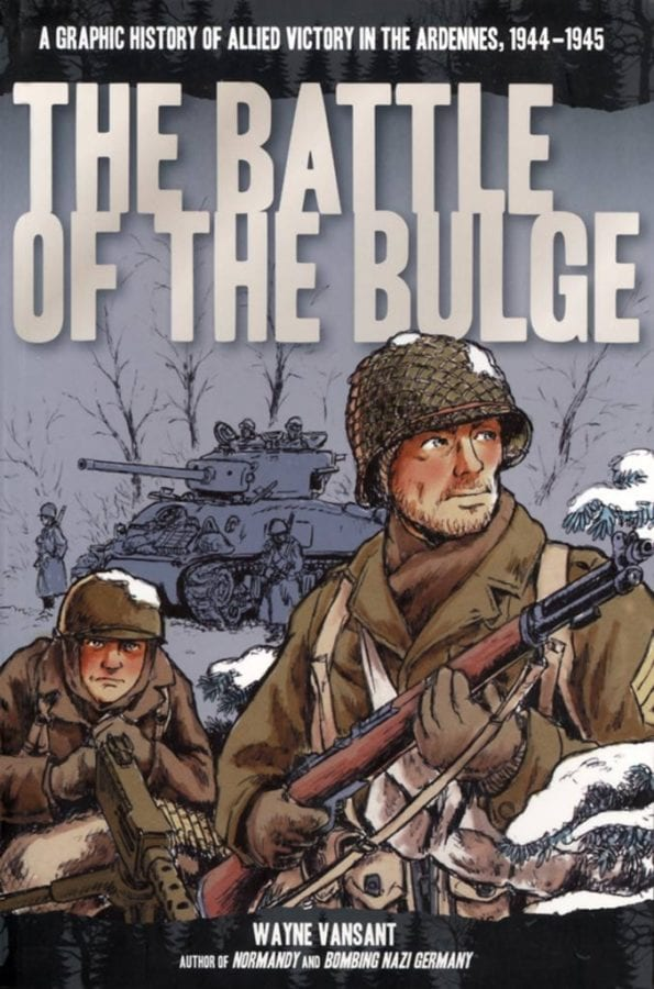 [[Epub Download]] The Battle Of The Bulge
