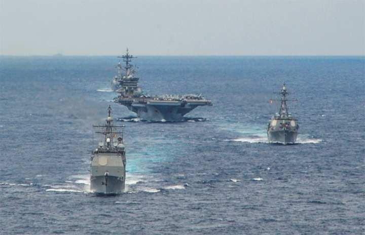 Surface-Navy-Association