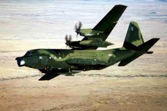 MC-130E 8th SOS
