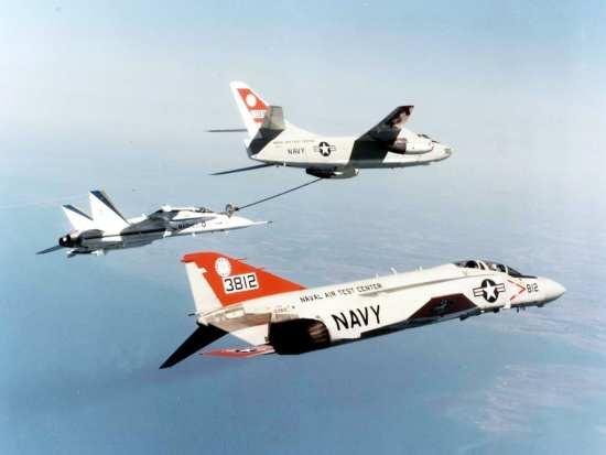 YF-18A Hornet 1979