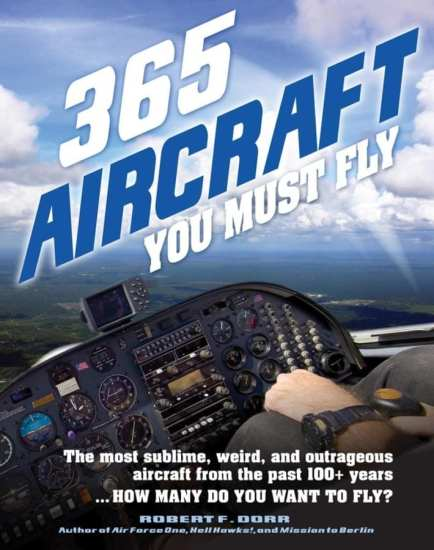 365 Aircraft You Must Fly