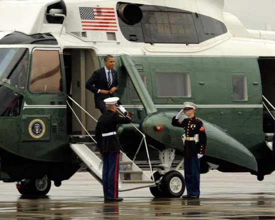 VH-3D Obama