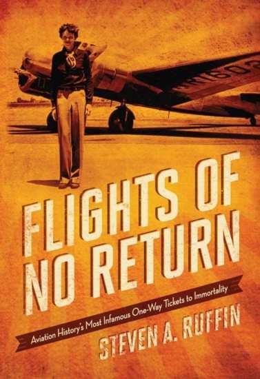 Flights of No Return-cover