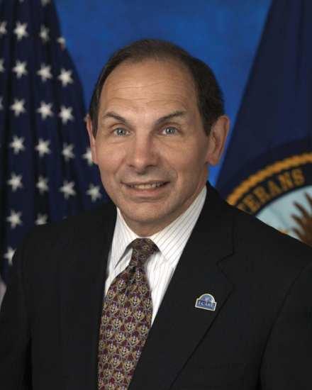 Robert A. McDonald vwer