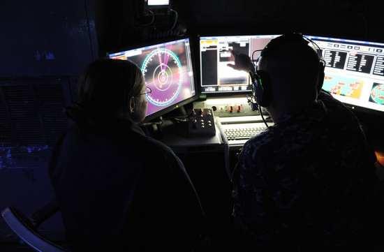 Ponce laser targeting