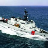 Eastern Shipbuilding OPC design