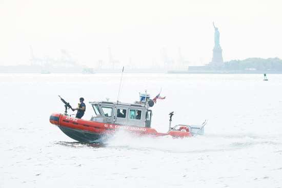 New-York-harbor-security