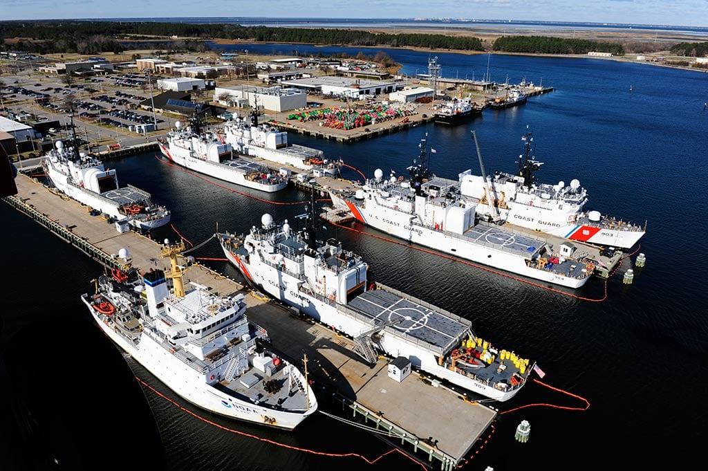 Offshore Patrol Cutter  Defense Media Network