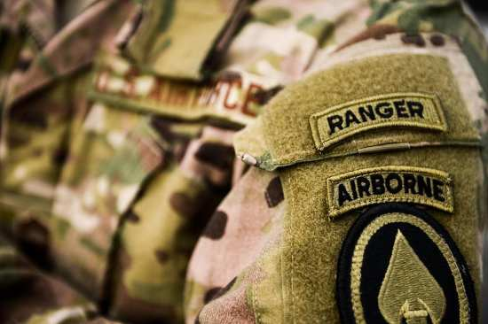 AF Chief Ranger School 2