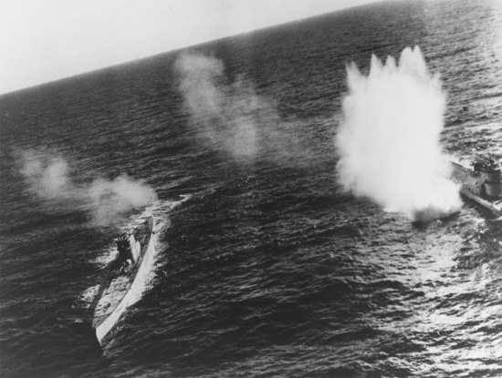 battle of the atlantic 2