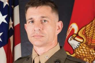 Col. Jon D. Duke