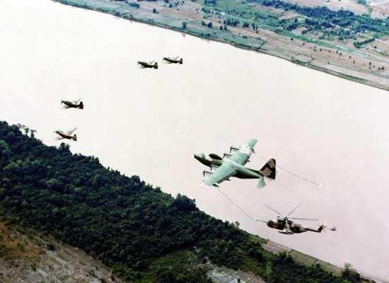 USAF ARRS Vietnam