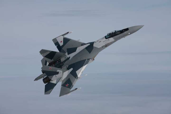 su-35 kret