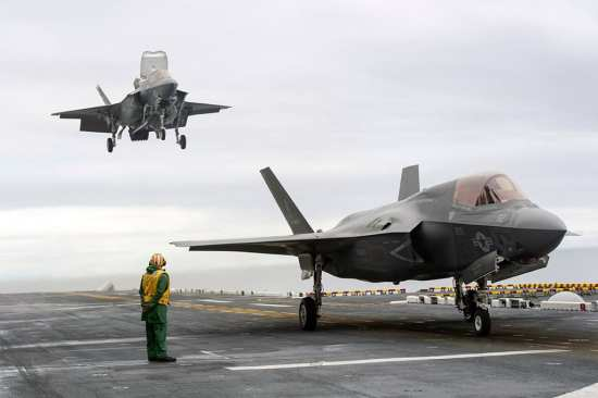 F-35B DT-III Aboard America: Wrap-up | Video