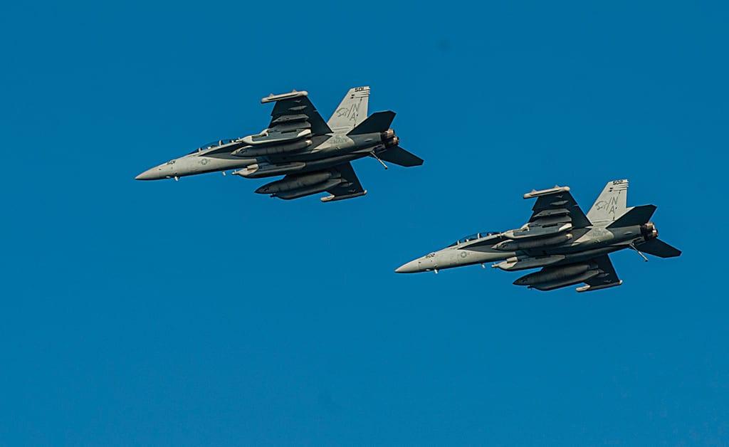 NAVAIR Fixed-Wing Aircraft Programs | Defense Media Network