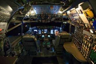 nato awacs digital cockpit
