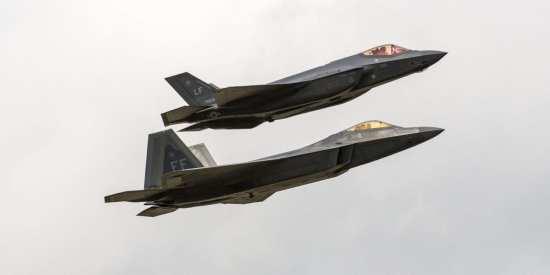 (Lockheed Martin Aeronautics Photo by Angel DelCueto)