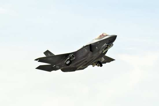 air force f-35a red flag