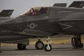 f-35bs red flag