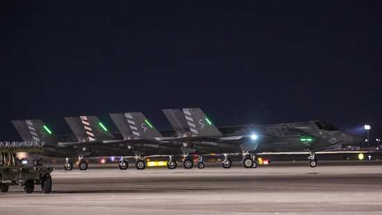 f-35bs wait red flag