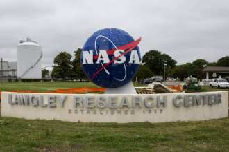 NASA Langley Research Center Ntry