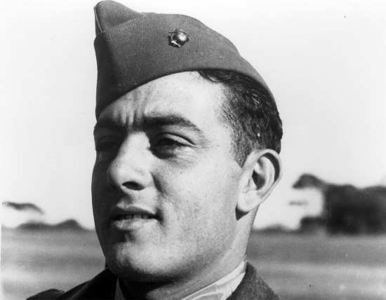 Guadalcanal and Sgt. John Basilone | Video