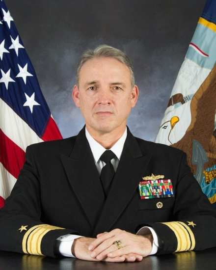 rear adm williamson