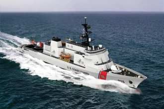 offshore patrol cutter