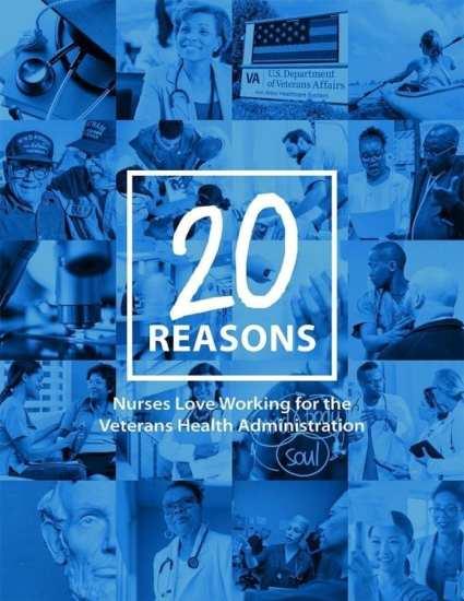 Nurse 20 Reasons