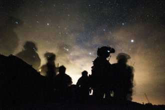 1st Marine Raider Battalion USSOCOM year in review