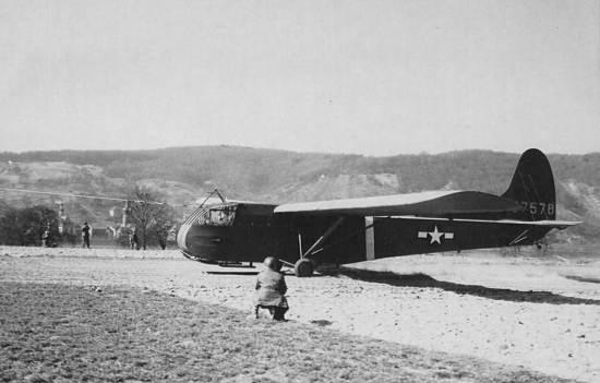 CG-4A-glider